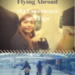 first time abroad