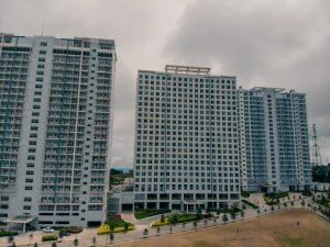SMDC Tagaytay Staycation