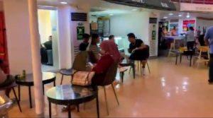 2go lobby